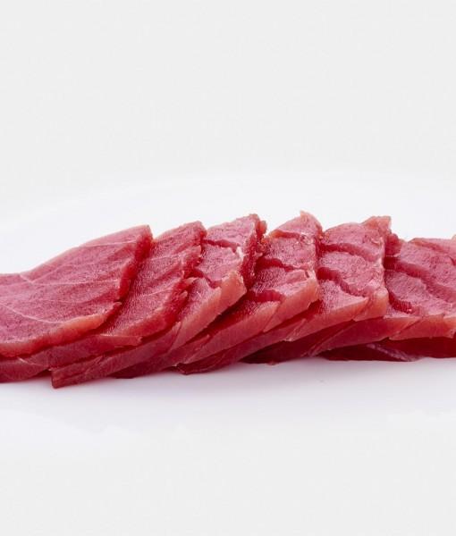 sashimi atun