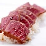 Tataki de atún 150 g