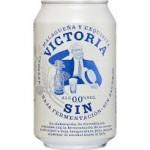 Cerveza Victoria 0,0