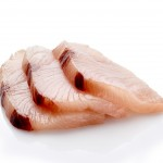 Sashimi de hamachi (pez limón) 50 g