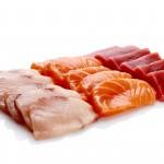 Sashimis variados 300 g