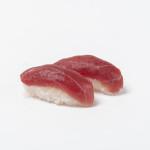 Nigiris de atún (2 unidades)
