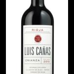 Rioja Luis Cañas crianza