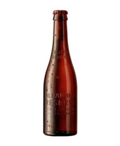 Alhambra roja