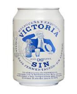 Victoria 0,0